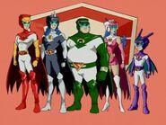 Megas S-Force