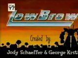 Cartoon Network Pilot Episode (Test Drive)