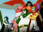 Megas S-Force01s