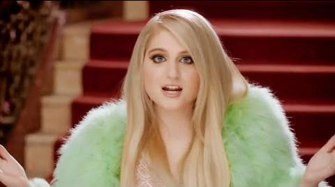 Meghan Trainor - Title -Official Video-