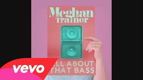 Meghan Trainor/VEVO