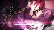 「明治東亰恋伽(PSP版)」新オープニングムービー