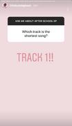 Q&A track 1