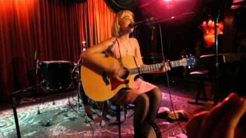 Toxic Melanie Martinez Live at The Mint