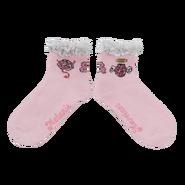 042021 melaniemartinez merch socks heartbrain