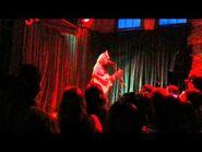 Melanie Martinez- Curly Cue (Live)
