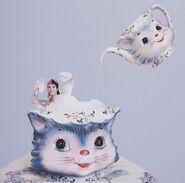 Mm tea bath
