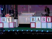 "Melanie Martinez presentation ""Pitty party"" Jimmy Kimmel Live"
