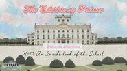 Melanie Martinez - K-12 An Inside look of the School (The Esterhazy Palace of Hungary)