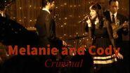 🎰Melanie Martinez & Cody - Criminal 🎰
