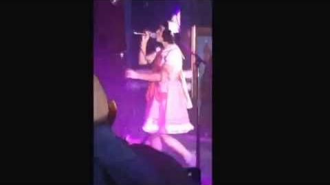 Melanie Martinez Dollhouse - The Dollhouse Tour Dallas