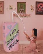 Mm isolation juice