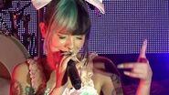 Melanie Martinez - FIRE DRILL - live, K-12 TOUR - Columbiahalle, BERLIN 2020 - FULL HD