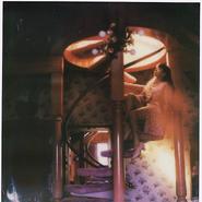 Melanie staircase