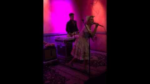 Melanie Martinez - Cry Baby live in San Diego