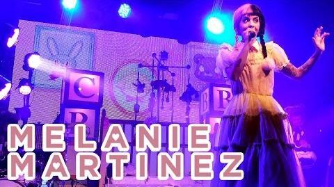 Melanie Martinez - Pity Party (London)
