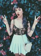 Melanie22