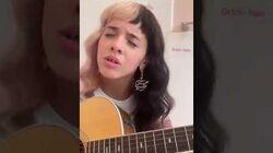 Melanie Martinez singing Orbit by Nao (new B5)