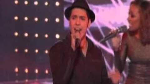 Team Adam & Team Blake Sing *Peace Of Mind* On The Voice *Live Playoffs*