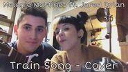Melanie Martinez - Train Song (ft