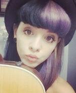Melanie-martinez-purple-black-hair-straight