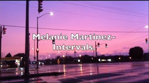 Melanie Martinez - Intervals-2