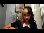 Melanie Martinez - Thrift Shop (Cover)