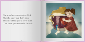 Sippy Cup page