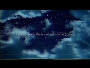 Melanie Martinez - Night Mime (lyric video)