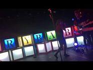 Melanie Martinez - Cry Baby LIVE 9-2-15