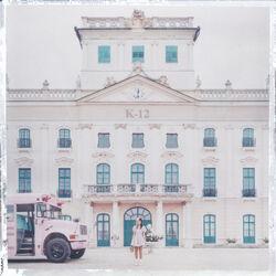 K-12 (Album)