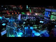 "The Voice US 21-11-2012 season 3 - Live Playoffs - Team Adam ""Crazy Little Thing Called Love""-2"