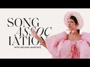 "Melanie Martinez Sings Kehlani, Fiona Apple, & ""Brain & Heart"" in a Game of Song Association - ELLE-2"