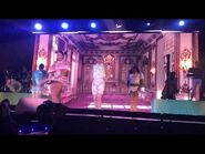 Melanie Martinez- The Principal LIVE AT EXPO XXI WARSAW 31ST JAN 2020 K12 Tour WARSZAWA