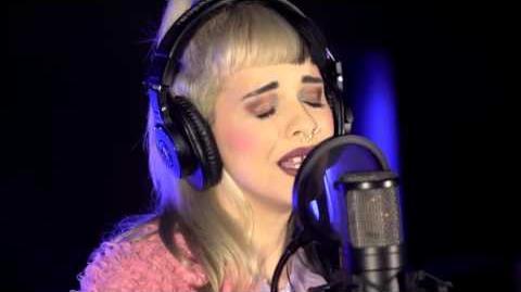 Melanie Martinez - Remember Me (Cover)