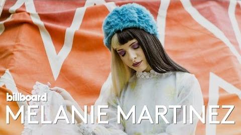 Melanie Martinez Reveals The Inspiration Behind Cry Baby Lollapalooza 2016
