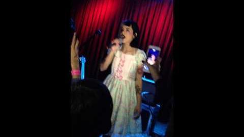 Pacify Her-Melanie Martinez 2 12 15 Dollhouse Tour