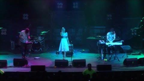 Melanie Martinez's Cry Baby *Promotional* Tour in Huntington, NY