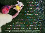 Digital Booklet - Cry Baby (Deluxe)-18
