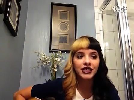 Melanie Martinez - Thrift Shop (Macklemore Cover)