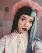Melanie valentines