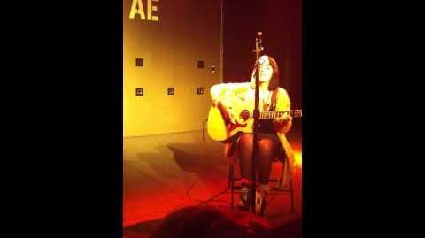 Melanie Martinez - Toxic (cover)