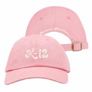 K-12 Cap