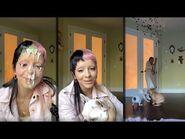Melanie Martinez - Instagram Livestream -HD - 1080p30 - CC-