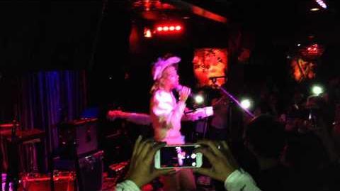 Melanie Martinez - Carousel Live at The Mint