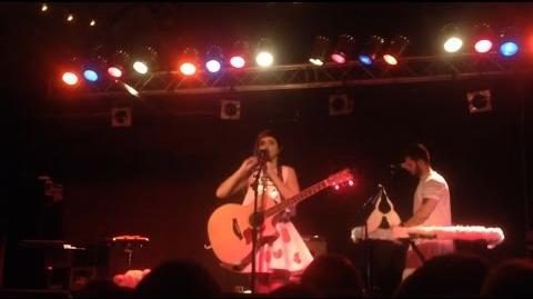 Melanie Martinez My Everything Ariana Grande cover - Boston-1