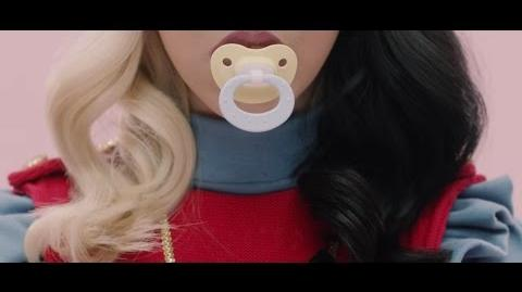 Melanie Martinez - Alphabet Boy (Official Video)