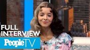 Melanie Martinez On The Creation Of 'K-12' & The Anti-Bullying Message Behind The Movie PeopleTV