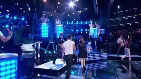 The Voice Season 3 - Move Along