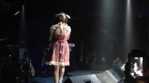 Melanie Martinez - Bittersweet Tragedy - The Doll House Tour - Dallas (11-9-14)